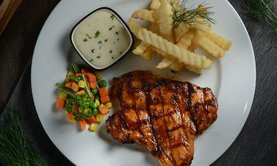 grilled chicken steak jakarta