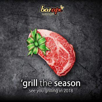 Promo Steak Tahun Baru