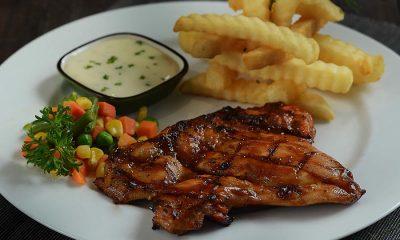 chicken steak jakarta