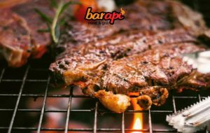 TIPS MEMANGGANG STEAK