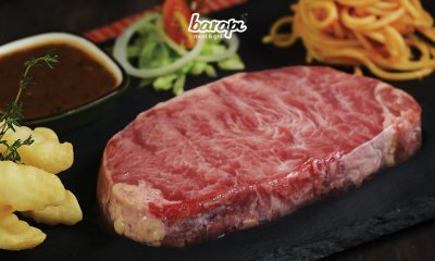 makan steak di jakarta