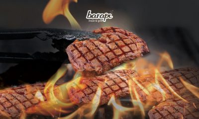 gratis makan steak di restoran steak